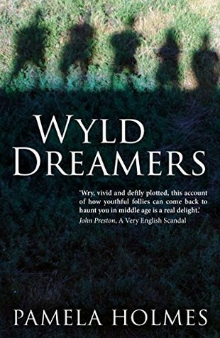 Wyld Dreamers: The highly anticipated new novel from the author of 'The Huntingfield Paintress'