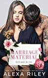 Marriage Material audiobook review