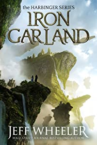 Iron Garland (Harbinger #3)