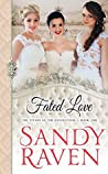Fated Love: The Titans of the Revolution, Book One (A Caversham Chronicles Novel)