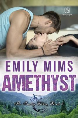 Amethyst (The Smokey Blues, #9)
