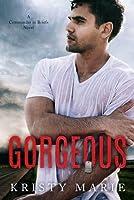 Gorgeous (Commander in Briefs #2)