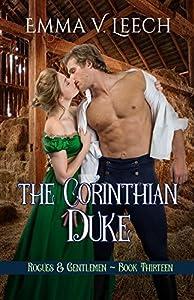 The Corinthian Duke (Rogues & Gentlemen #13)