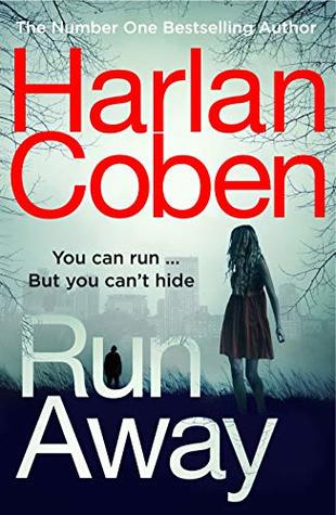 Run Away by Harlan Coben