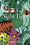Book cover for The Night Tiger