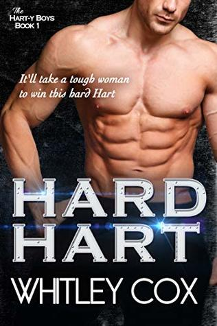 Hard Hart (The Harty Boys, #1)