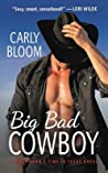 Big Bad Cowboy (Once Upon a Time in Texas #1)