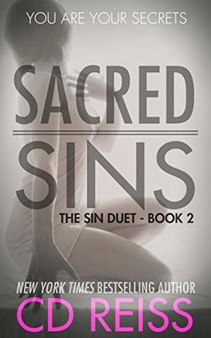 Sacred Sins (Sins Duet, #2) by C D  Reiss