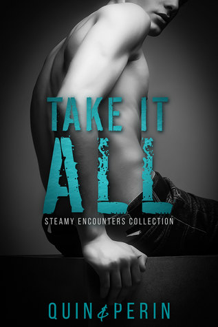 Take It All by Quin