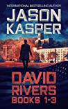 The David Rivers Series: Books 1-3: Greatest Enemy, Offer of Revenge, and Dark Redemption