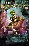 Unidentified Funny Objects 7 (UFO #7)