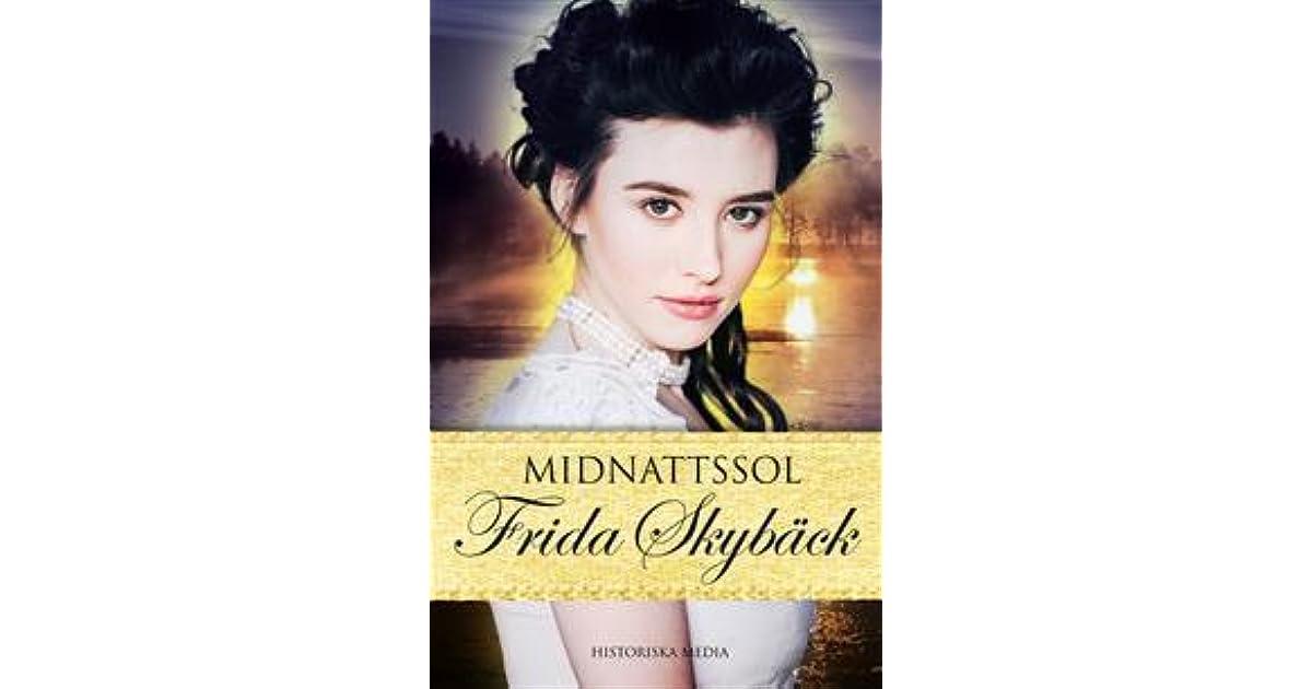 Midnattssol by Frida Skybäck