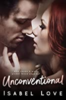 Unconventional (Unexpected Love, #2)
