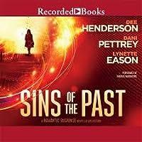Sins of the Past: A Romantic Suspense Novella Collection