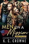 Men on a Mission (Spencer Sisters, #1)