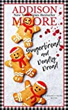 Gingerbread and Deadly Dread (Murder in the Mix, #4)