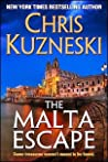 The Malta Escape (Payne & Jones #9)