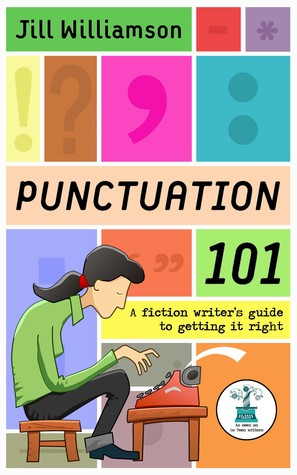 Punctuation 101 by Jill Williamson