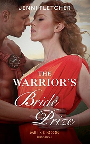 The Warrior's Bride Prize by Jenni Fletcher