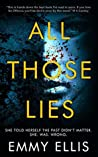 All Those Lies (D.I. Tracy Collier #1)