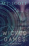 Wicked Games (TechWitch, #1)