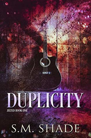 Duplicity (Jilted #1)