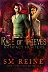 Race of Thieves (Artifact Hunters #1)