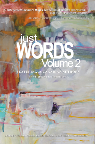 Just Words Volume 2