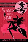 Wands Upon A Time (Spellbound Ever After #3)
