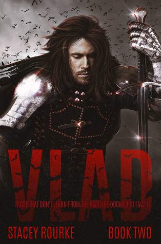 Vlad (Veiled, #2)