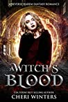 A Witch's Blood (Negre Clan Book 1)