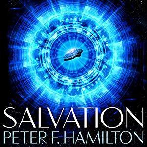 Salvation (Salvation Sequence #1)