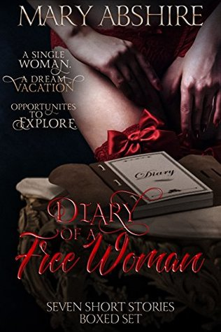 Diary of a Free Woman: Boxed Set