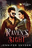 Raven's Sight (Willow Harbor Book 8)