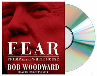 [FEAR Audiobook, Unabridged Audio CD]