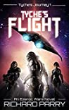 Tyche's Flight (Tyche's Journey #1)