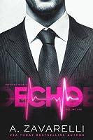 Echo (Bleeding Hearts, #1)