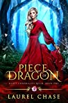 Piece Of Dragon (Haret Chronicles; Qilin, #1)