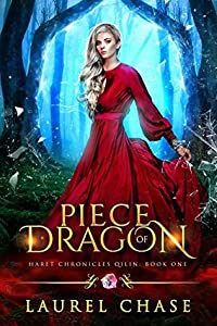 Piece of Dragon (Haret Chronicles: Qilin, #1)