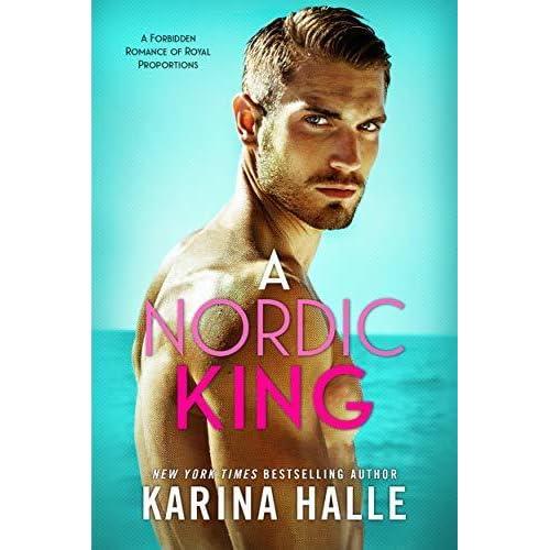 A Nordic King (Royal Romance #3) by Karina Halle