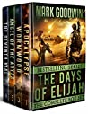 The Days of Elijah-The Complete Box Set