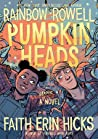 Pumpkinheads audiobook download free