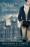 A Duel for Christmas (Pevensey Mysteries, #3)