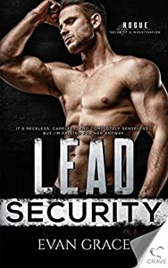 Lead Security (Rogue Security and Investigation, #3)