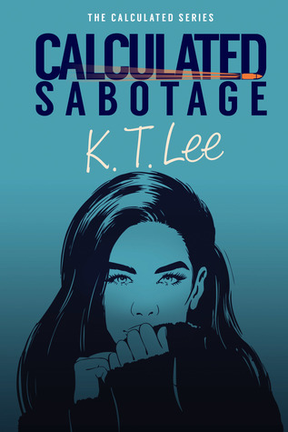 Calculated Sabotage (The Calculated, #3)