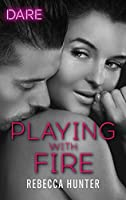 Playing with Fire (Blackmore Inc., #2)