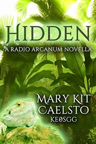 Hidden: A Radio Arcanum Novella