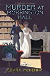 Murder at Morrington Hall (A Stella and Lyndy Mystery #1)
