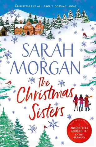 The Christmas Sisters by Sarah Morgan