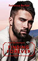 Finding Forever (Meet the McIntyres Book 5)